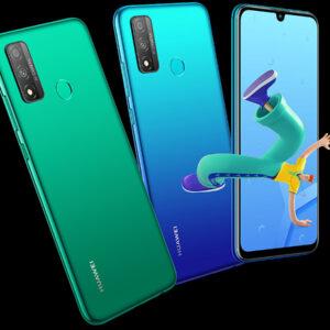Huawey P smart 2020