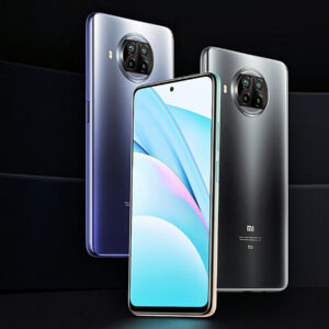 XIAOMI MI10T Lite 5G Dual Sim