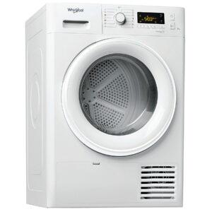 Asciugatrice Whirlpool 8Kg Fresh Clean A++ FT M11 82 EU primo piano