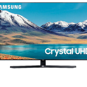 SmartTv Samsung Crystal-UHD-4K Dual-Led