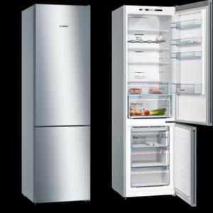 BOSCH Frigo-congelatore Combinato 368LT KGN39VLEB