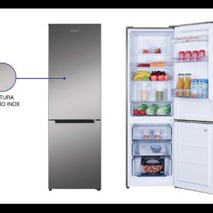 Frigo-Congelatore-Combinato Hyundai 293LT CMHN-350NM2XF0